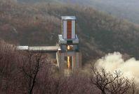 North Korea Sohae Space Center
