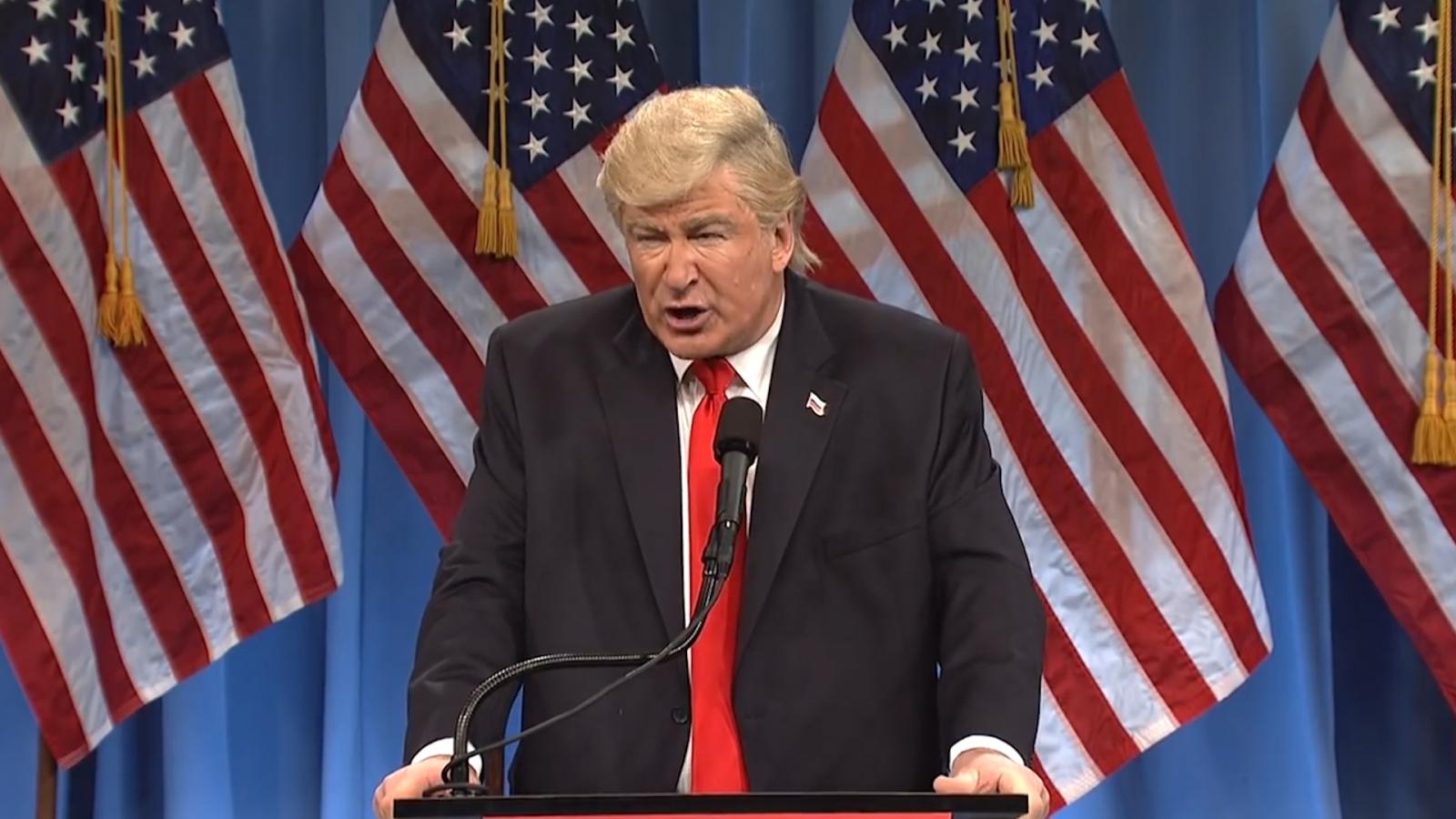 How Saturday Night Live Got Its Mojo Back: Donald Trump, Alec Baldwin, Kristen Stewart