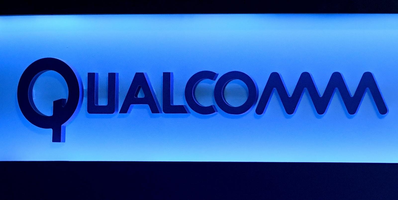 Apple sues Qualcomm in Beijing