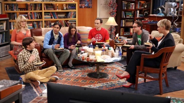 Big Bang Theory season 10 episode 14