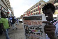 Ivory Coast homosexuality