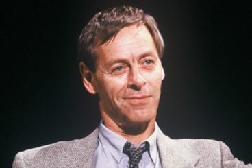 Neal Ascherson