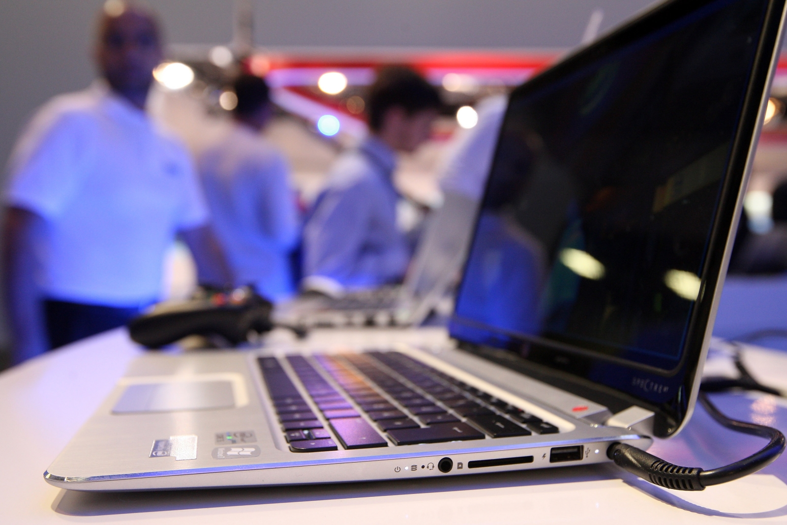HP laptop recall