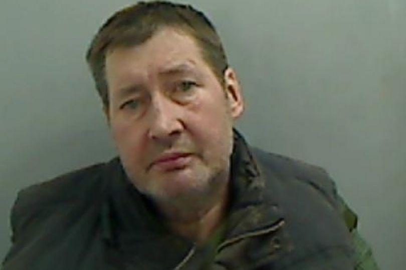 Michael Dunn paedophile