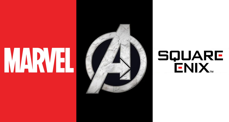 Marvel Square Enix Avengers