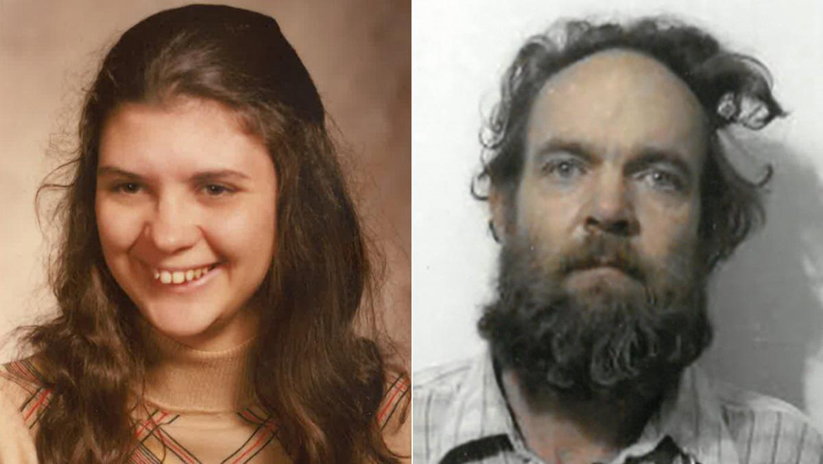 Suspected Serial Killer Bob Evans Identified 7 Years After