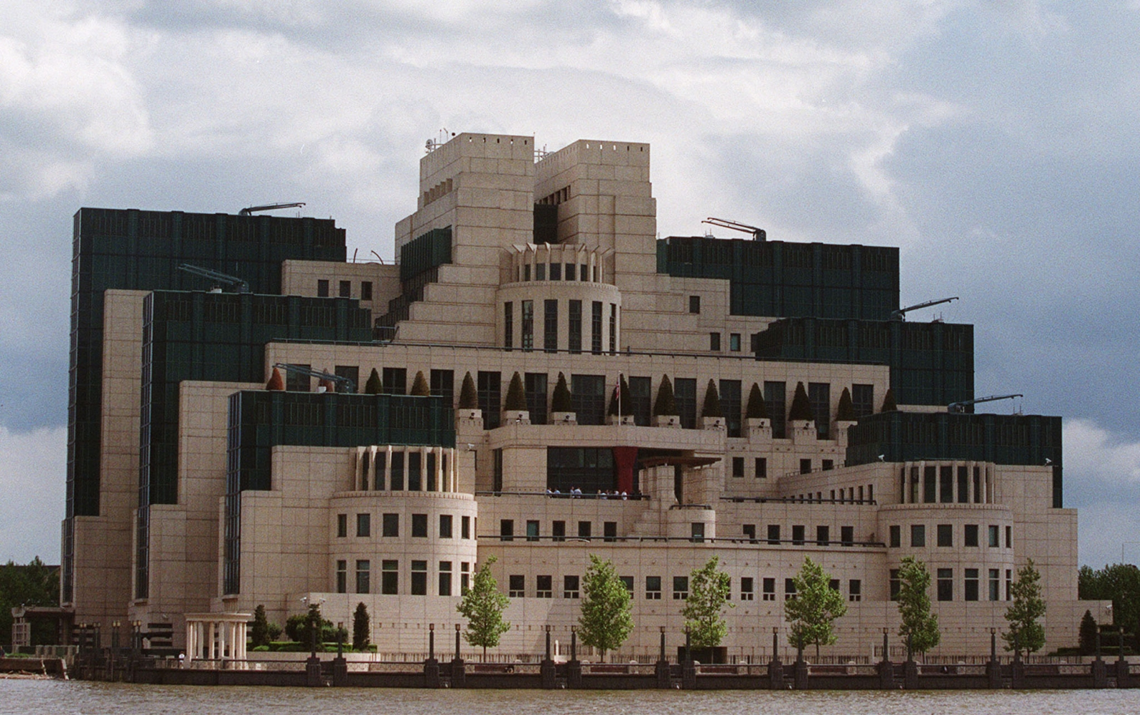 MI6 head reveals that real-life Q from James Bond is a woman
