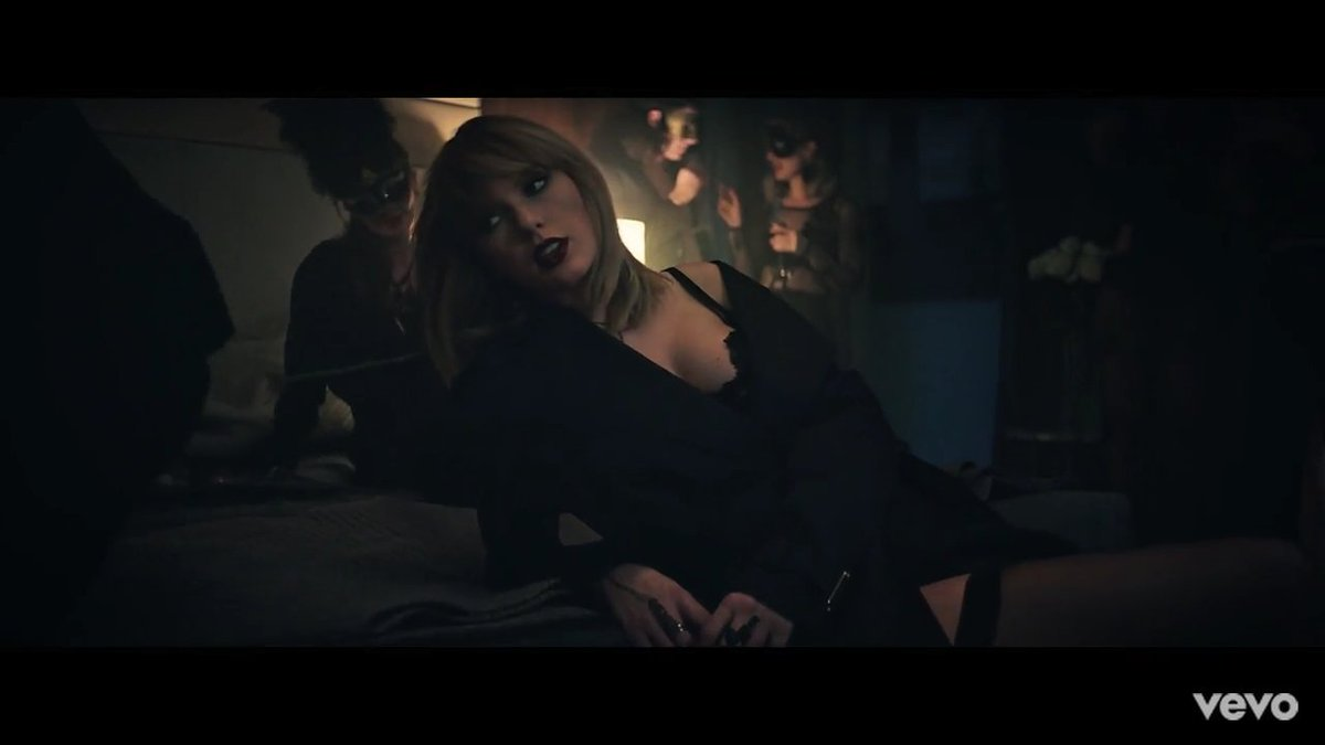 Taylor Swift video