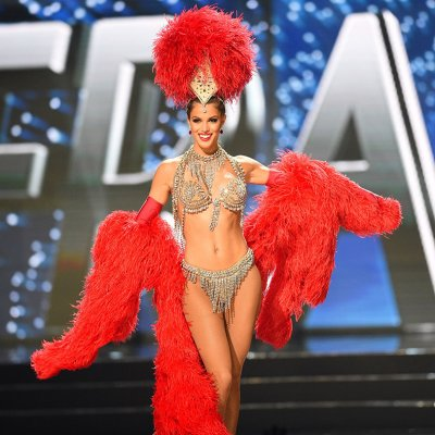 Miss Universe 2017 national costumes