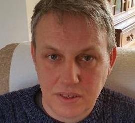 Simon Colburn
