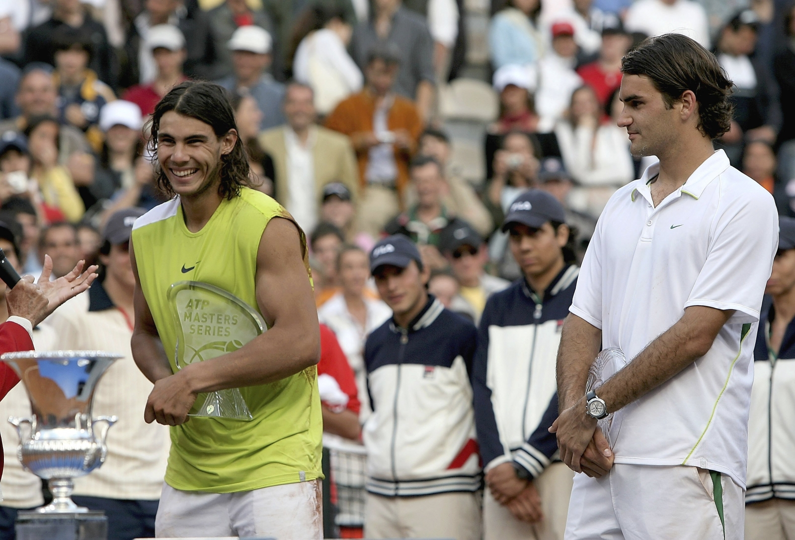2006 ATP final
