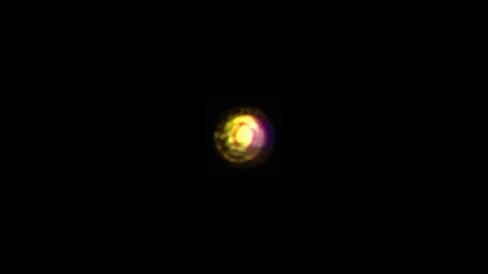 Scientists create the rarest material on the planet – metallic hydrogen