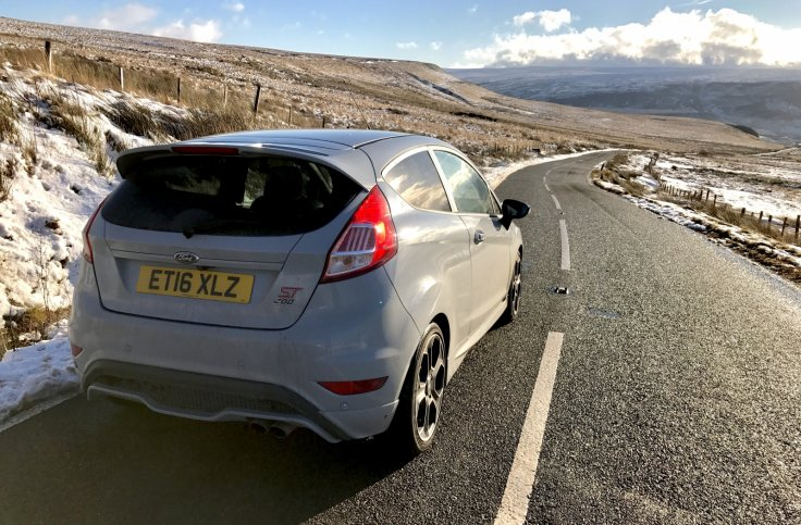 Ford Fiesta ST200 review: Limited edition send-off to one of the best