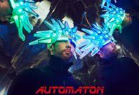 Jamiroquai Automaton album
