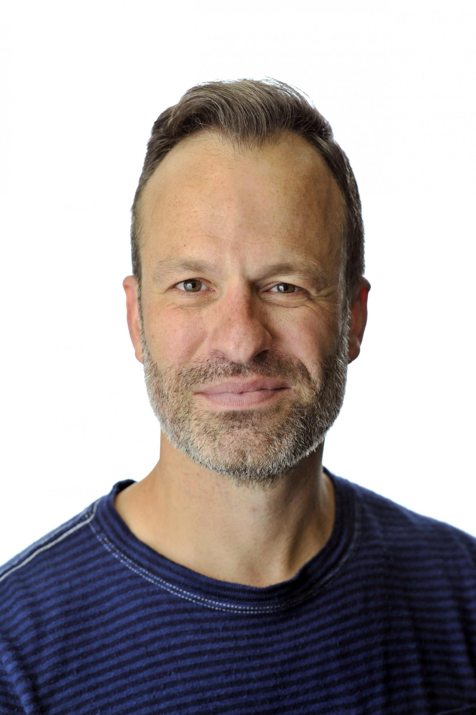 The Foundry CTO Jon Wadelton