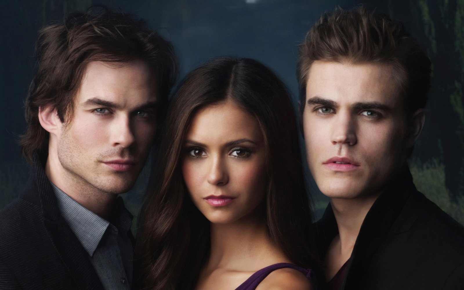 Vampire Diaries Elena and Stefan reunion photo sends fans into overdrive; check it out here