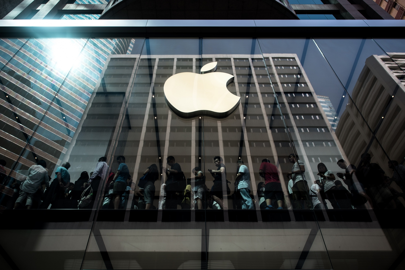 Market Research Companies >> Apple joins Google, Facebook, Microsoft and Amazon in artificial intelligence research group