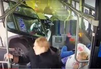 Syracuse bus crash
