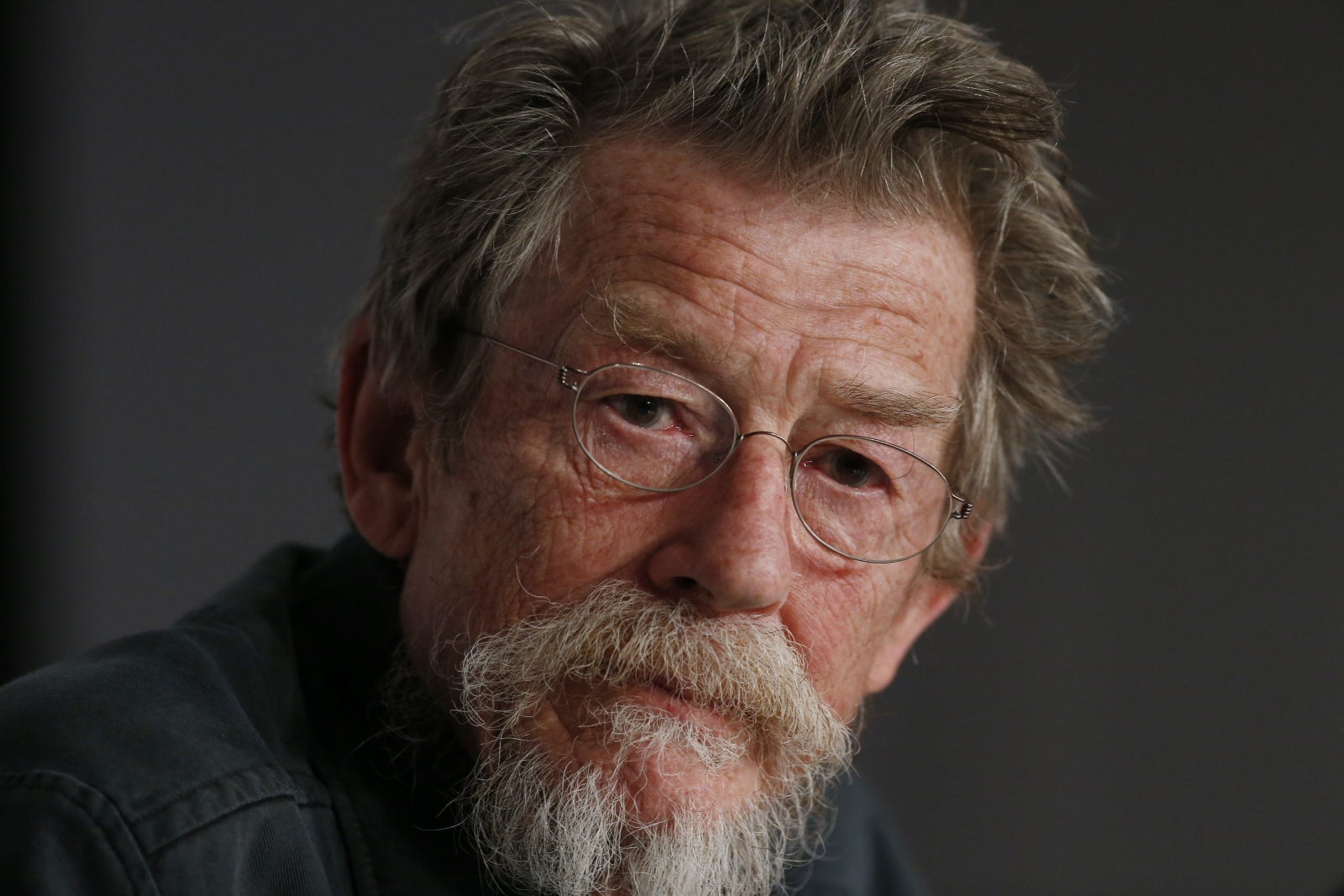 Sir John Hurt dead: Actor revealed thoughts on death in ...