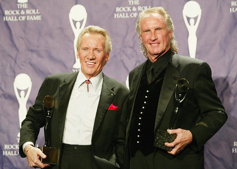 Righteous Brothers Bill Medley Former Wife S Murder Solved
