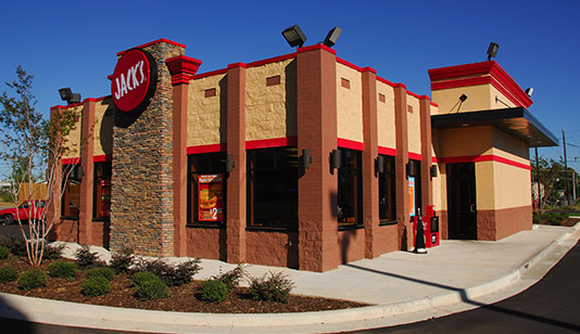 The fast-food chain is assisting police investigations