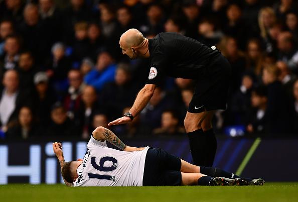 Wycombe heartbreak after late Tottenham comeback