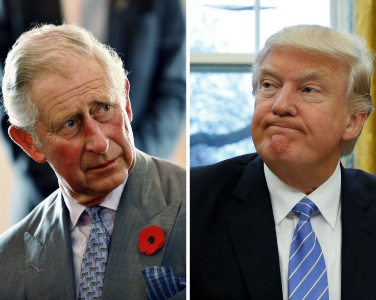 Trump/Charles
