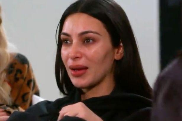 Kim Kardashian talks Paris robbery