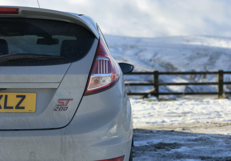 Ford Fiesta ST200 review: Limited edition send-off to one of