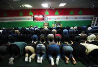 mosque shootout Canada