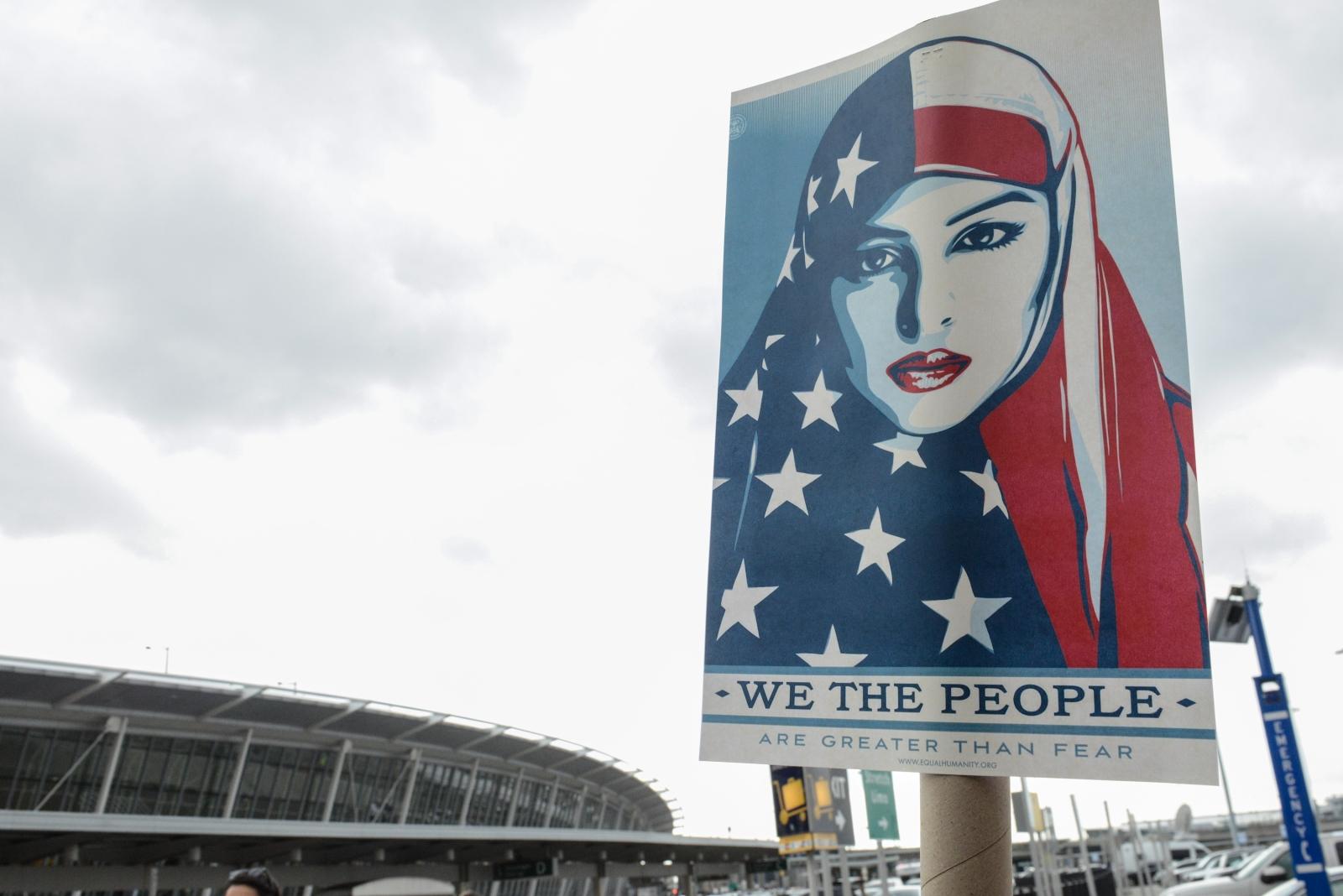 Trump immigration ban