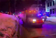 Quebec mosque shooting: Gunmen kill at least 5 in Canada