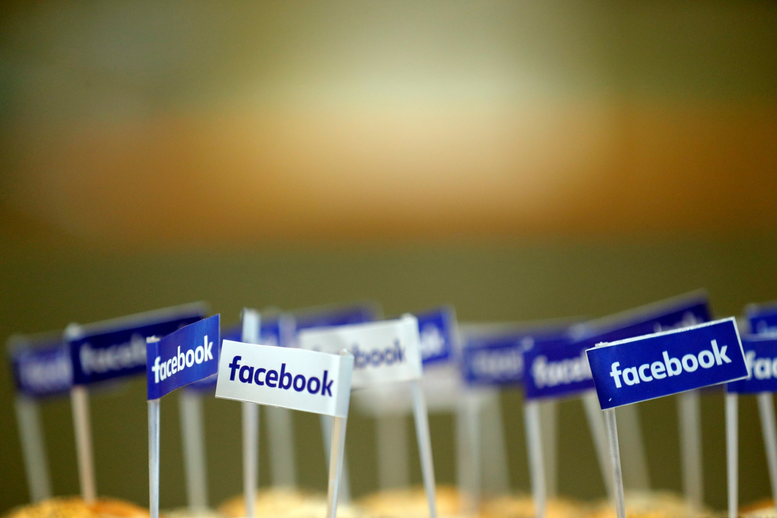 Facebook launches security key