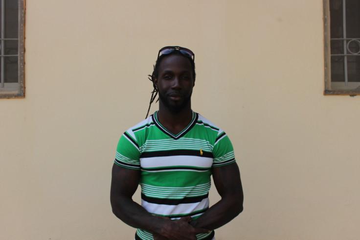 Gambian refugee