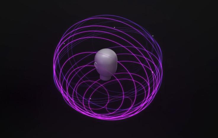 Atmos surround sound
