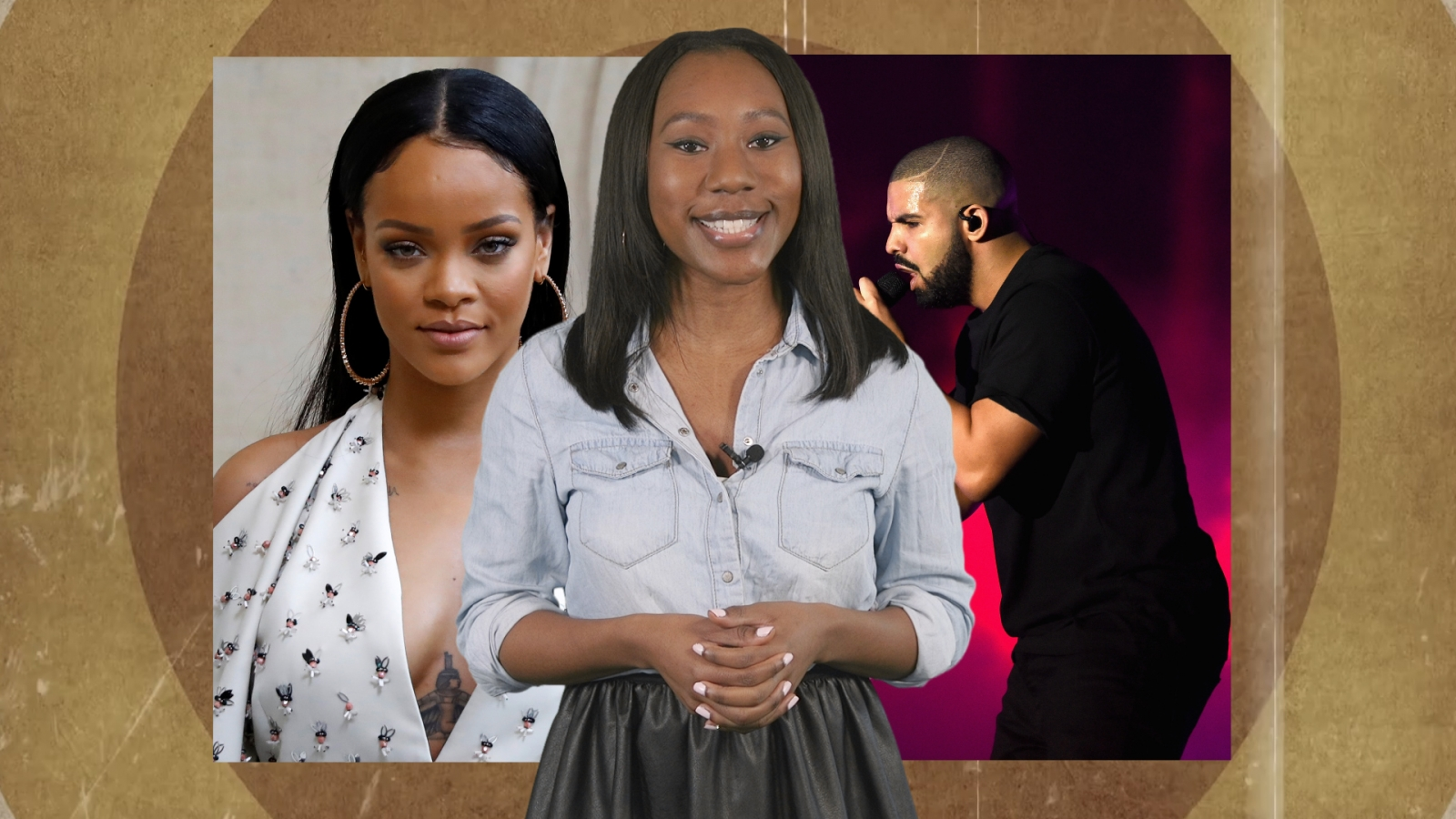 Music Minute: Rihanna 'disgusted' with Trump's travel ban, Drake launches UK tour in London