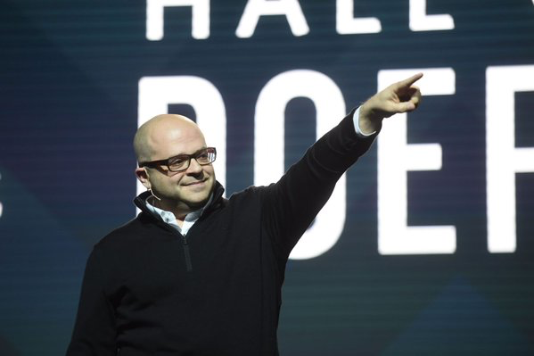 Twilio: The tech unicorn you may use every day but have