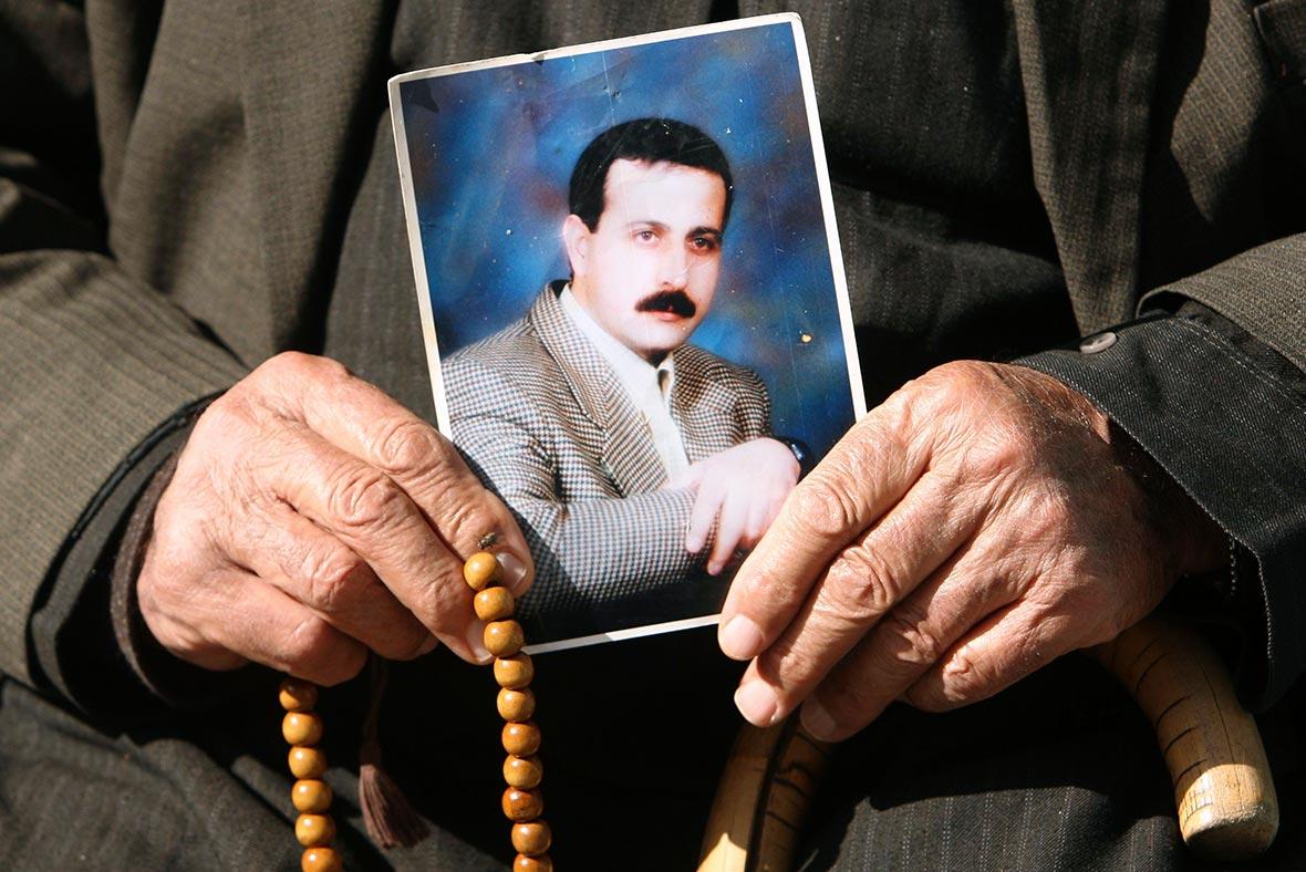 Mahmoud al Mabhouh