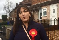 Ruth Smeeth, Labour MP