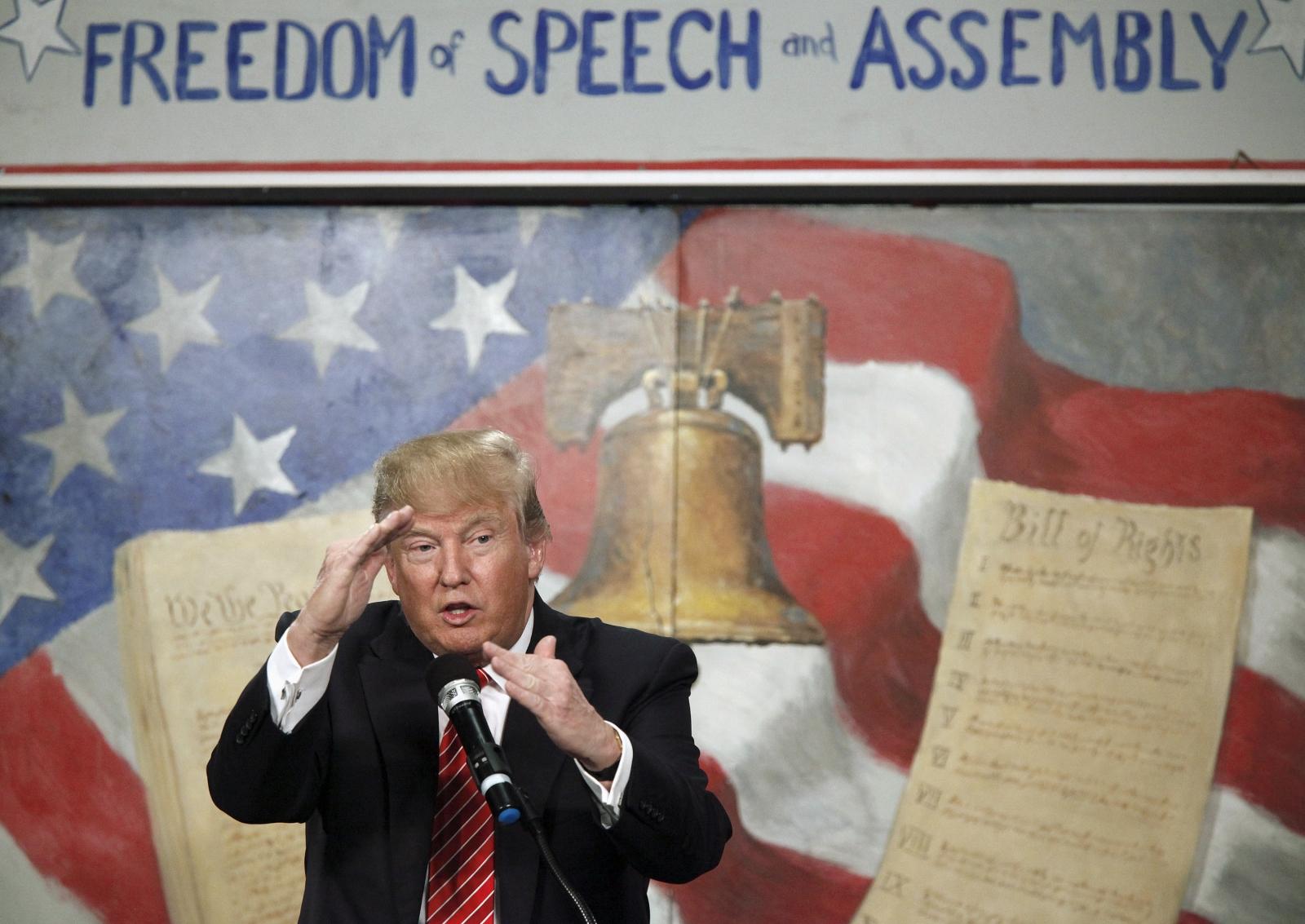 American Companies Resist Trump's 'Muslim Ban'