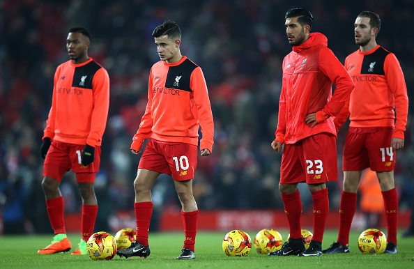 Image Result For Liverpool Vs Manchester United Radio Commentary