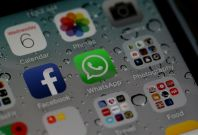 WhatsApp sued over data sharing policy