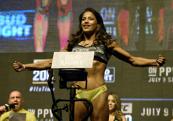 Julianna Pena
