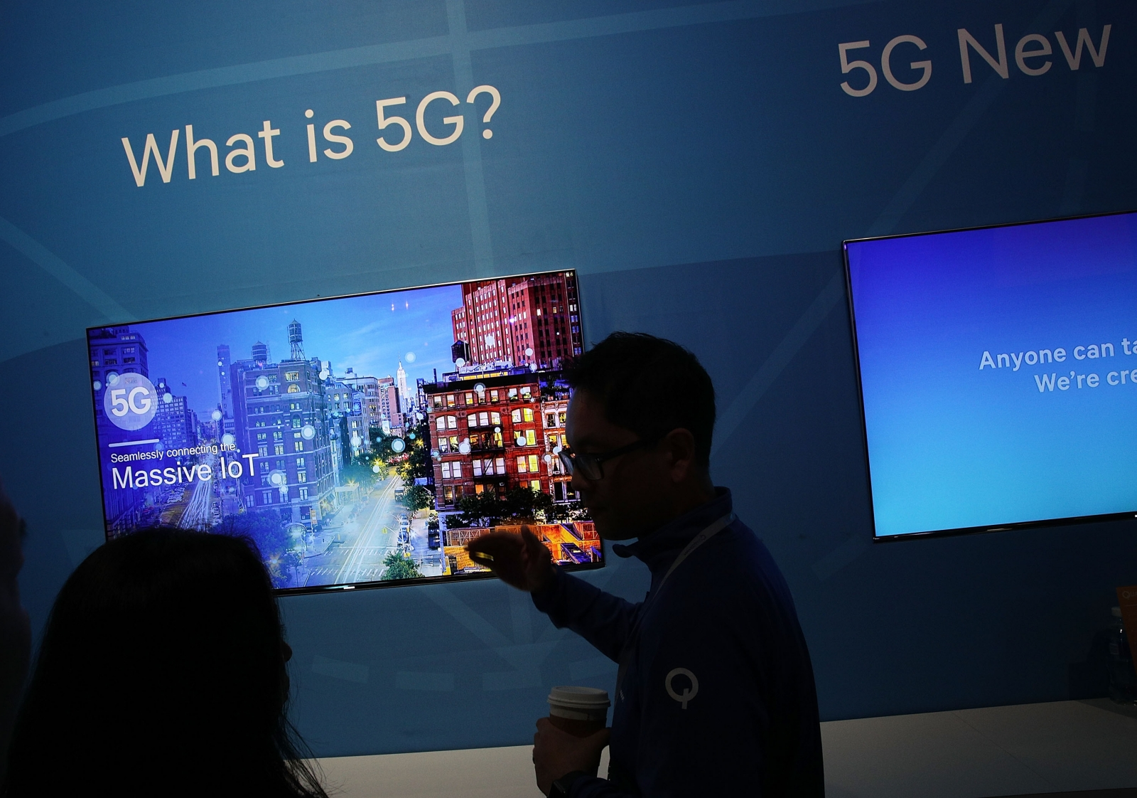 Nokia And Orange Join Hands To Develop 5G Services