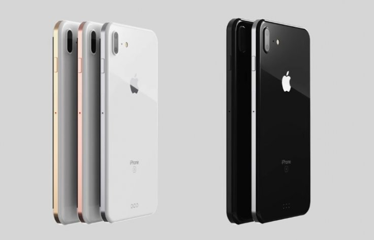 finest selection cdba1 706b2 Latest iPhone 8 rumours claim free AirPods included in the box