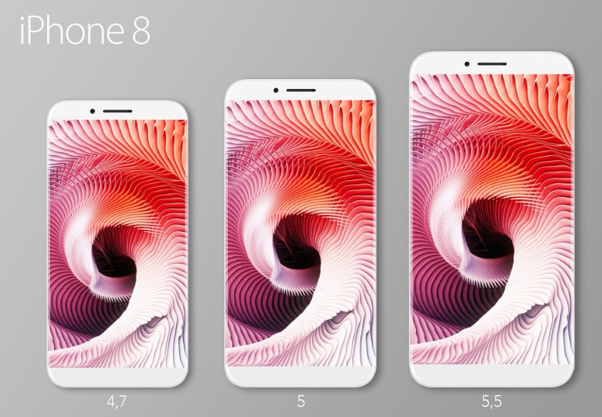 Apple iPhone 8 release date, price, design and features: Everything we know so far