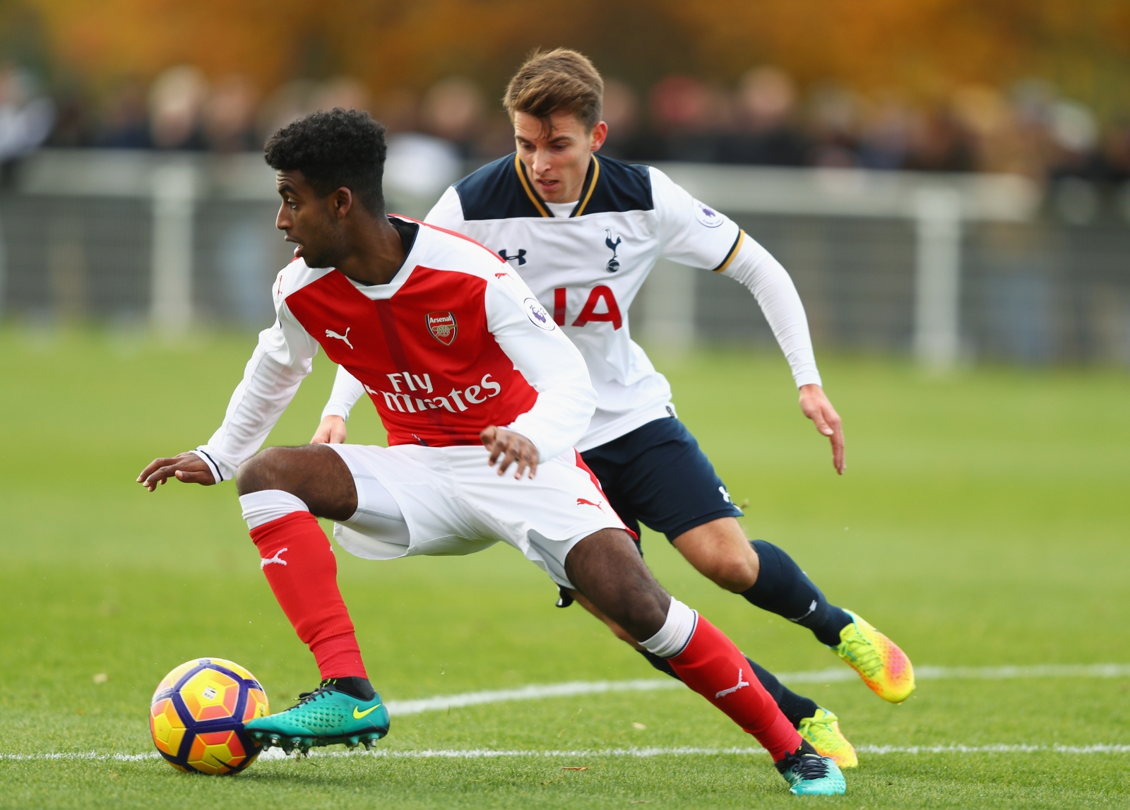 Arsenal allow Gedion Zelalem to leave on loan