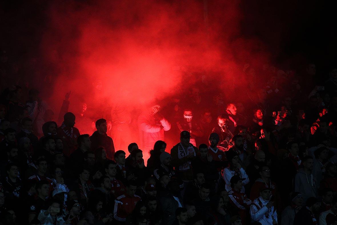 Portuguese league