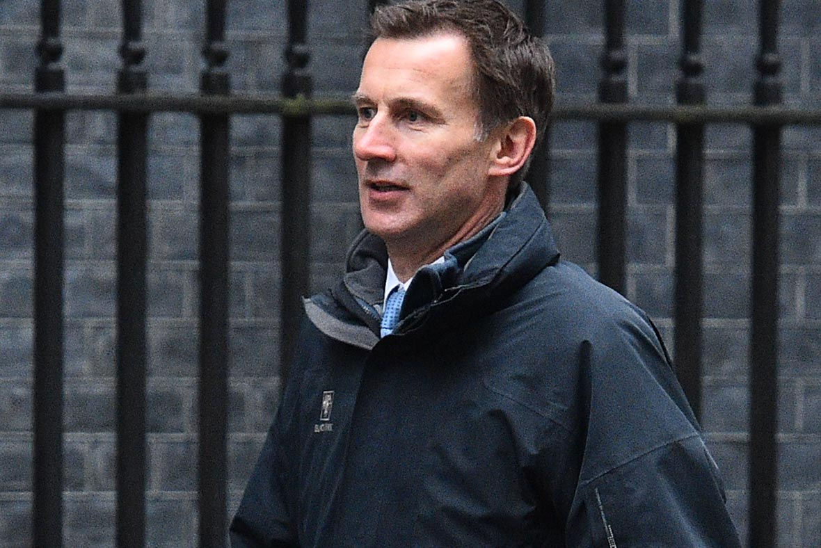 Most Likely To Questions >> 'Hard Brexit means people fleeing the UK,' reveals Jeremy Hunt note