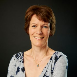 Hazel Moore OBE, co-founder of FirstCapital